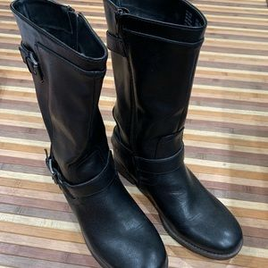 Sonoma boot black new